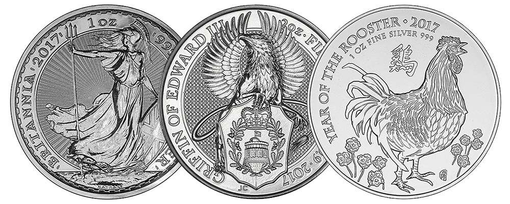 Ways To Invest In Silver