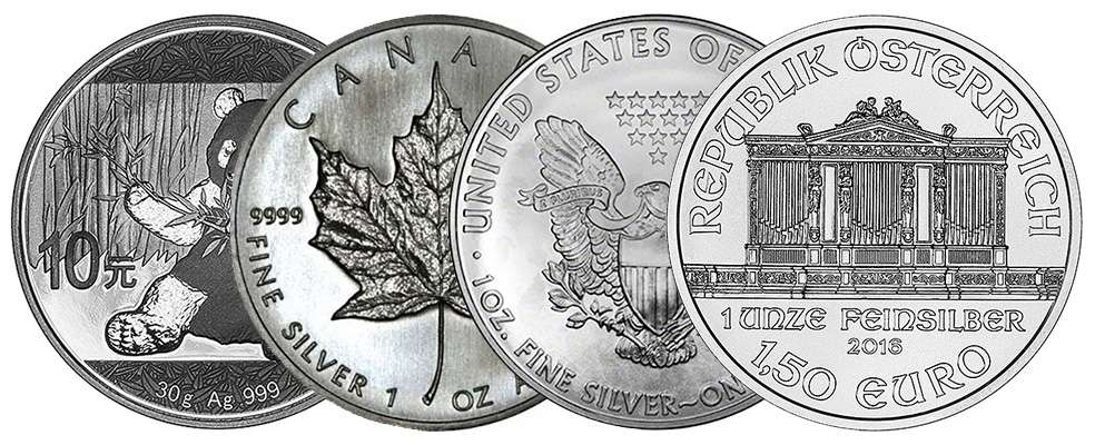 How Do I Invest in Silver? | Blog - 217.9KB