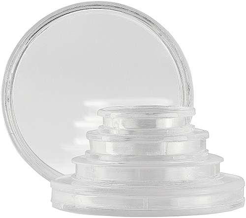 Coin Capsules - available in all different sizes