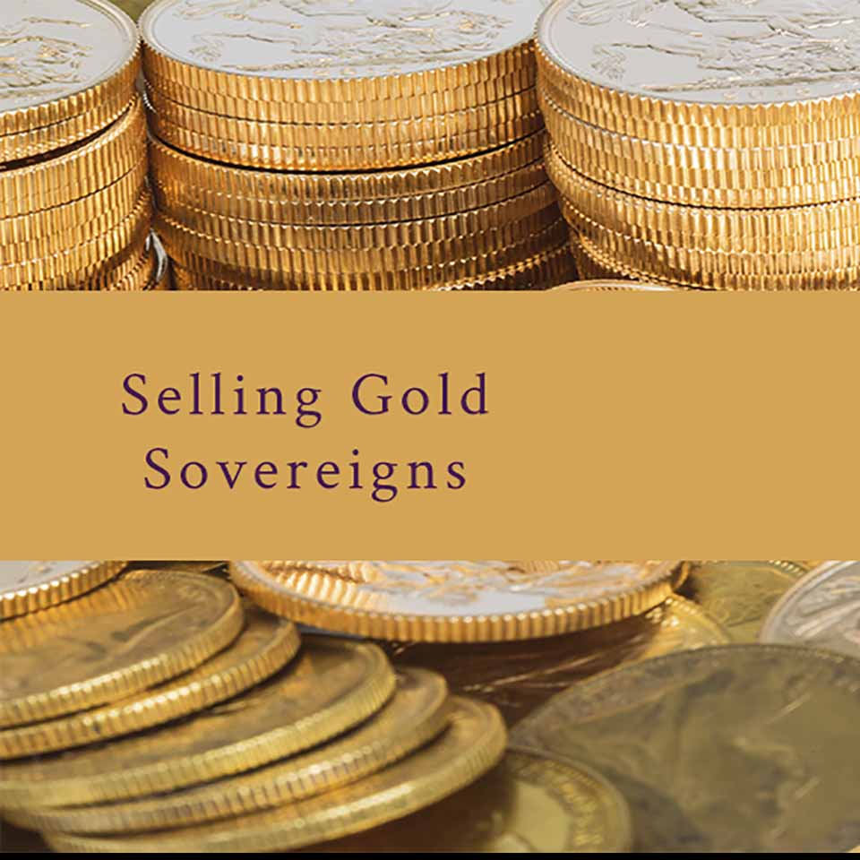 Selling Gold Sovereigns To Us 68