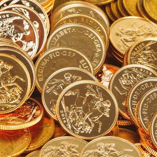 как купить золото