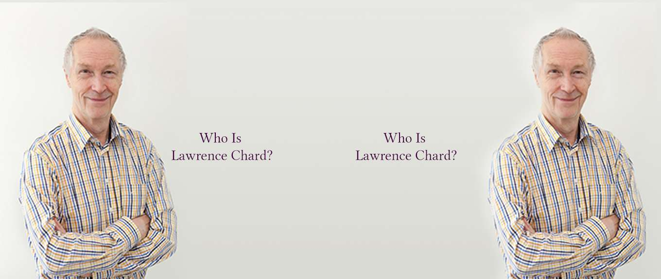 Who is Lawrence Chard?  282