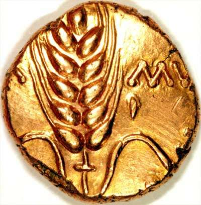 A Brief History of Coinage in Britain   Chards