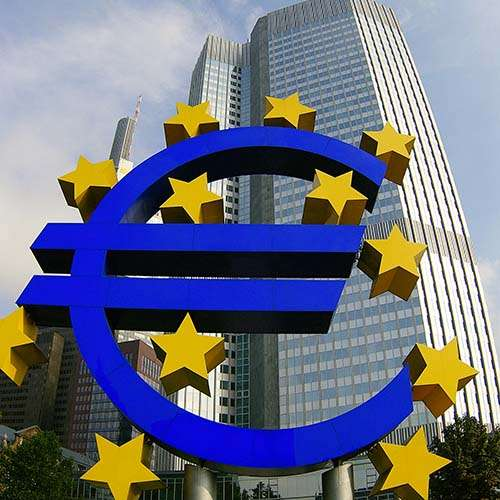European Central Bank Stimulus Package