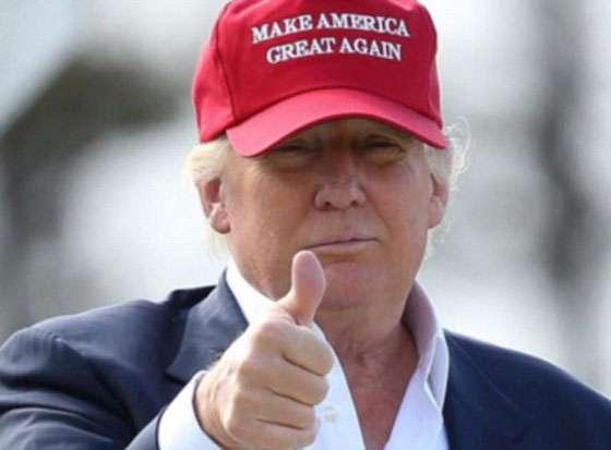 Trump - Make America Great Again