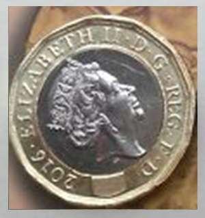 Error B - One Pound Misalignment