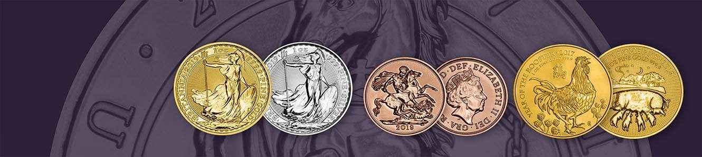 CGT Exempt Coins