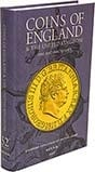 2017 UK Books Spink Coins of England and the UK 22549