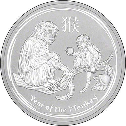 1 oz Silver Coin Best Value In Capsule 24289