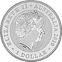 1 oz Silver Coin Best Value In Capsule 24291