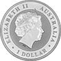 1 oz Silver Coin Best Value In Capsule 24287