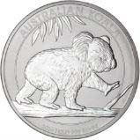1 Kg Silver Coin Best Value 20417