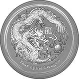 5 oz Silver Coin Best Value 22911