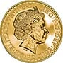 2003 1 oz Gold Coin Britannia Bullion 24558