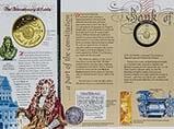 1994 UK Coin £2 BU Bank Of England 21681