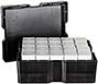 1 oz Silver Monster Box Best Value CGT Exempt - 500 Coins Newly Minted Bullion 23772