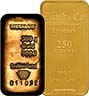 250g Gold Bar Our Choice Pre-Owned 22170