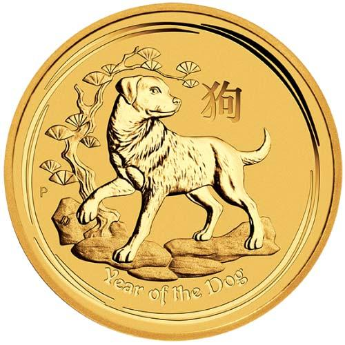 1 Kg Gold Coin Chinese Lunar Calendar Best Value Bullion 22866