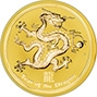 1 Kg Gold Coin Chinese Lunar Calendar Best Value Bullion 22867