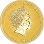 1 Kg Gold Coin Chinese Lunar Calendar Best Value Bullion 22868
