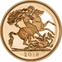 2019 3-Coin Gold Proof Premium Sovereign Set 20874