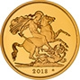 2018 The Five Sovereign Piece BU Reverse