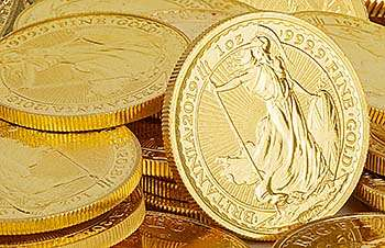 Gold Sovereign Stack