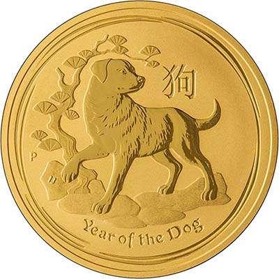 2018australiaperthmint100dollar1ozyearofthedoggoldproofrev400
