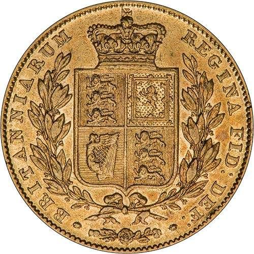 1841victoriasovereigngoldrev500-B-1