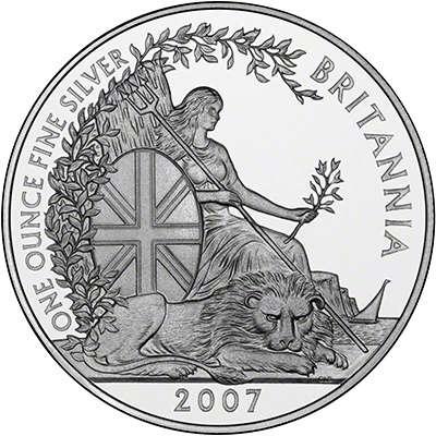 2007britanniatwopoundsoneouncesilverproofrev400 (1)