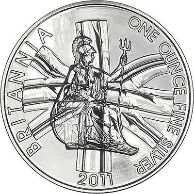 2011elizabethii1oztwopoundsbritanniasilverbullionrev400