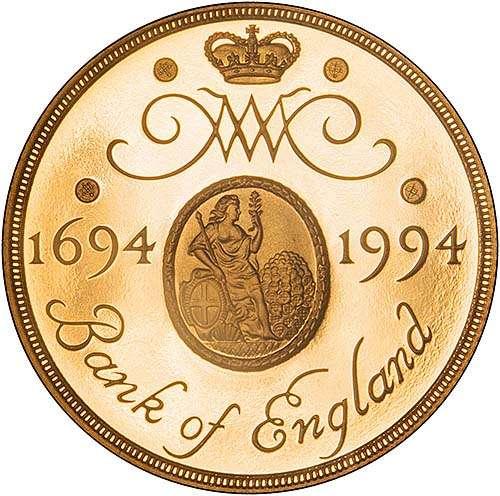1994twopoundbankofenglandgoldproofmulerev500-B-1