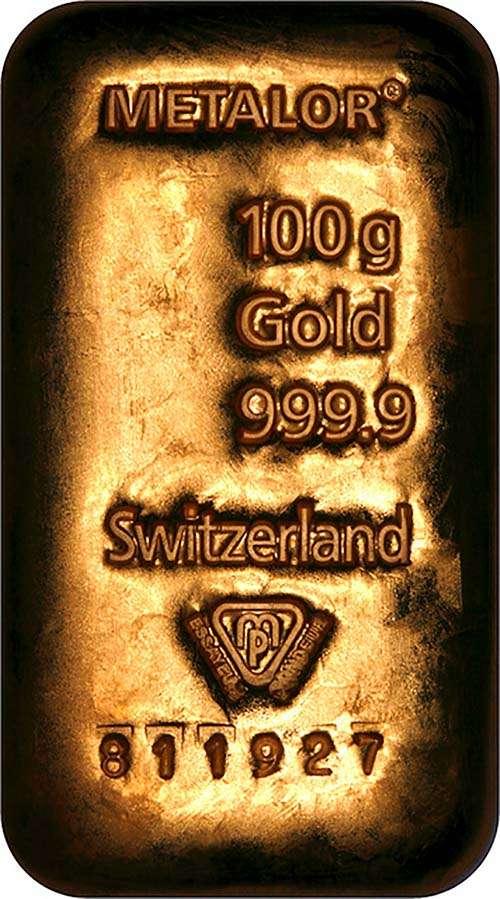 Metalor100gGoldBar500-B-1